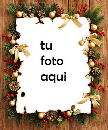 navidad marcos marco de fotos de decoraciones de navidad marco para foto - navidad marcos marco de fotos de decoraciones de navidad marco para foto