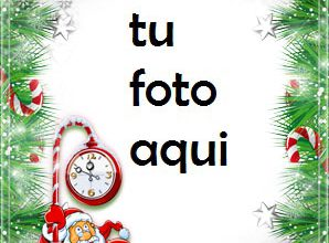 Photo of navidad marcos minutos mágicos marco para foto
