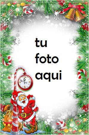 navidad marcos minutos mágicos marco para foto - navidad marcos minutos mágicos marco para foto