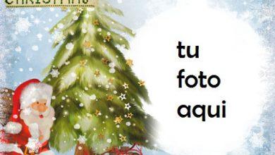 Photo of navidad marcos regalos de laponia marco para foto