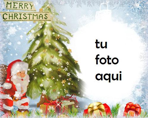 navidad marcos regalos de laponia marco para foto - navidad marcos regalos de laponia marco para foto