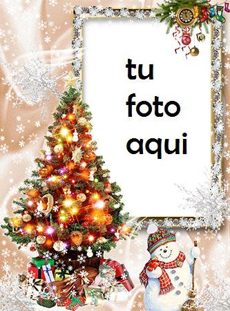 navidad marcos sigue al muñeco de nieve marco para foto - navidad marcos sigue al muñeco de nieve marco para foto