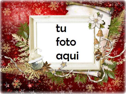navidad marcos solo unos minutos para el año nuevo marco para foto - navidad marcos solo unos minutos para el año nuevo marco para foto
