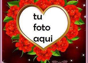 Marco Para Foto Amantes Afortunados Amor Marcos 305x220 - Marco Para Foto Amantes Afortunados Amor Marcos