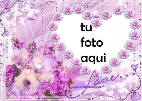 Marco Para Foto Amor Amor Marcos - Marco Para Foto Amor Amor Marcos