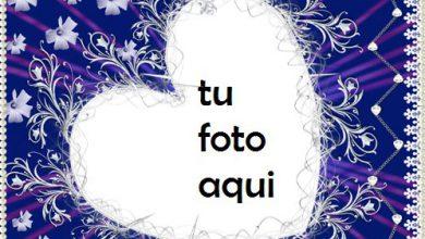 Marco Para Foto Amor Enredado Amor Marcos 390x220 - Marco Para Foto Amor Enredado Amor Marcos