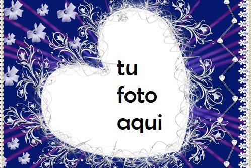 Marco Para Foto Amor Enredado Amor Marcos - Marco Para Foto Amor Enredado Amor Marcos