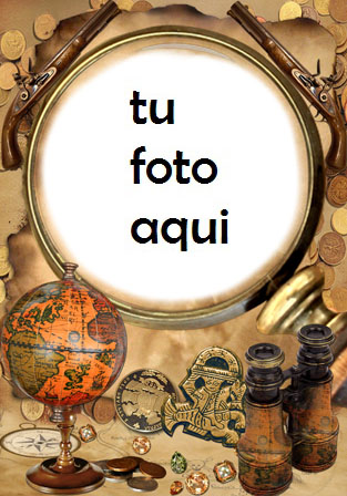 Marco Para Foto Aventuras Variedad Marcos - Marco Para Foto Aventuras Variedad Marcos