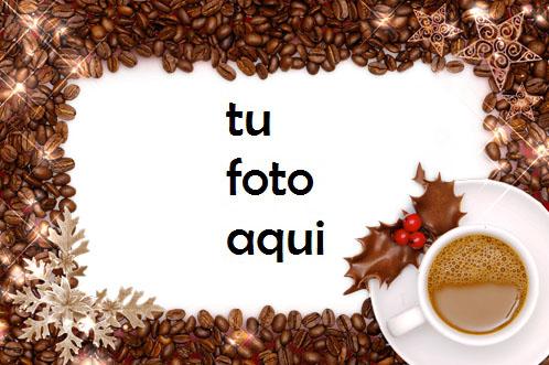 Marco Para Foto Café Caliente Variedad Marcos - Marco Para Foto Café Caliente Variedad Marcos
