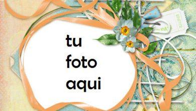 Marco Para Foto Cinta Naranja Amor Marcos 390x220 - Marco Para Foto Cinta Naranja Amor Marcos