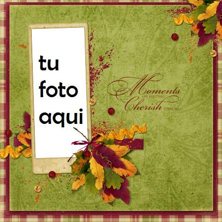 Marco Para Foto Los Momentos Son Fugaces Amor Marcos - Marco Para Foto Los Momentos Son Fugaces Amor Marcos