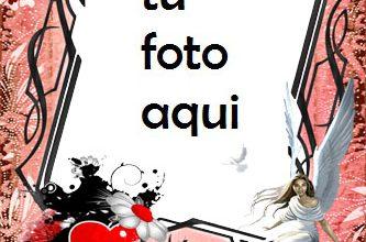 Marco Para Foto Melodía De Dos Corazones Amor Marcos 333x220 - Marco Para Foto Melodía De Dos Corazones Amor Marcos