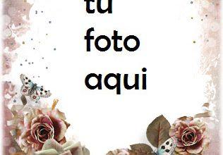 Photo of Marco Para Foto Mis Sentimientos Románticos Hacia Ti Amor Marcos