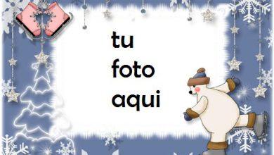 Marco Para Foto Oso De Patinaje Invierno Marcos 1 390x220 - Marco Para Foto Oso De Patinaje Invierno Marcos