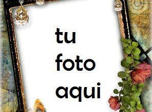 Marco Para Foto Pelicula Retro Amor Marcos 298x220 - Marco Para Foto Pelicula Retro Amor Marcos