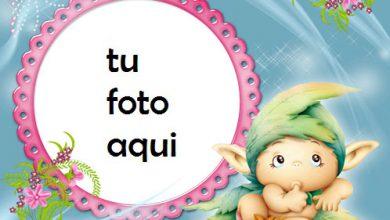 Marco Para Foto Pequeño duende 2 Niños Marcos 390x220 - Marco Para Foto Pequeño duende 2 Niños Marcos