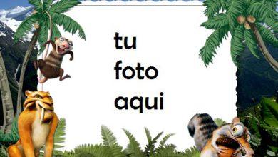 Marco Para Foto Princesa De La Infancia Niños Marcos 390x220 - Marco Para Foto Princesa De La Infancia Niños Marcos
