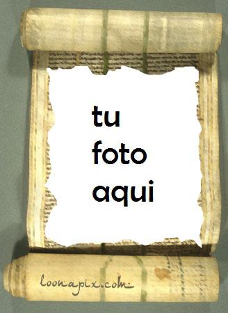Marco Para Foto Rollo Antiguo Variedad Marcos - Marco Para Foto Rollo Antiguo Variedad Marcos
