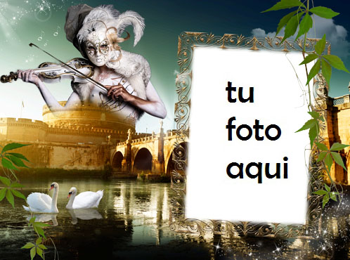 Marco Para Foto Roma Grandeza Amor Marcos - Marco Para Foto Roma Grandeza Amor Marcos