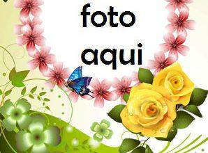 Marco Para Foto Rosas Románticas Amor Marcos 298x220 - Marco Para Foto Rosas Románticas Amor Marcos