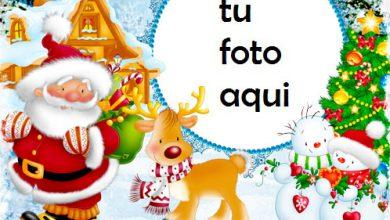 Marco Para Foto Santa Con Regalos Invierno Marcos 1 390x220 - Marco Para Foto Santa Con Regalos Invierno Marcos