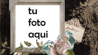 Marco Para Foto Sentimientos Retro Amor Marcos 390x220 - Marco Para Foto Sentimientos Retro Amor Marcos