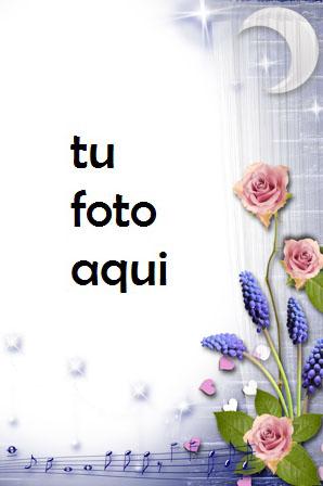 Marco Para Foto Sueños Nocturnos Amor Marcos - Marco Para Foto Sueños Nocturnos Amor Marcos