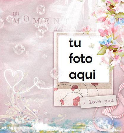 Marco Para Foto Te Amo Por Tu Dulzura Amor Marcos - Marco Para Foto Te Amo Por Tu Dulzura Amor Marcos