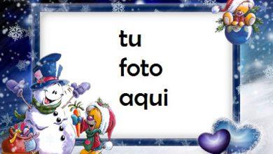 Photo of Marco Para Foto Vacaciones Para Todos Invierno Marcos