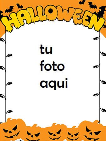 marco para foto fantasma de halloween halloween marcos - marco para foto fantasma de halloween halloween marcos