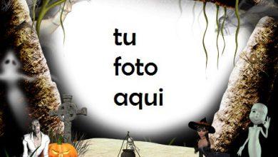 Photo of marco para foto marco de halloween con calabazas emocionales halloween marcos