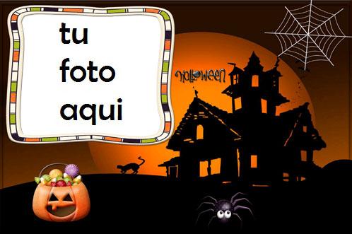 marco para foto se acerca halloween 2 halloween marcos - marco para foto se acerca halloween 2 halloween marcos