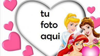 Marco Para Foto Las Princesas Blancas Niños Marcos 390x220 - Marco Para Foto Las Princesas Blancas Niños Marcos