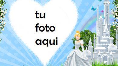 Marco Para Foto Princesa Cenicienta Niños Marcos 390x220 - Marco Para Foto Princesa Cenicienta Niños Marcos