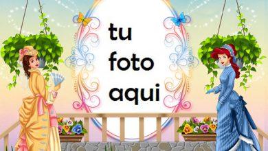 Marco Para Foto Princesa Moderna Niños Marcos 390x220 - Marco Para Foto Princesa Moderna Niños Marcos