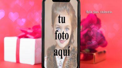 Foto Marcos feliz San Valentin 390x220 - Foto Marcos feliz San Valentin