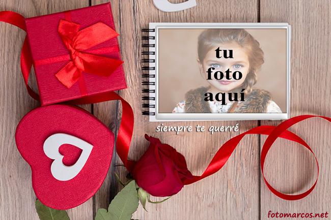 Foto Marcos siempre te querré - Foto Marcos siempre te querré
