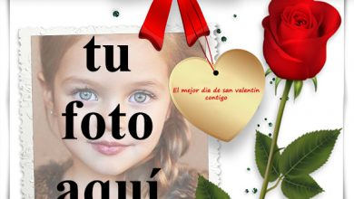 Photo of El mejor día de San Valentín contigo