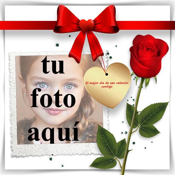 El mejor día de San Valentín contigo - El mejor día de San Valentín contigo