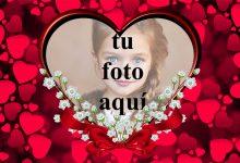 Una corona de rosas para el día de San Valentín 220x150 - Una corona de rosas para el día de San Valentín
