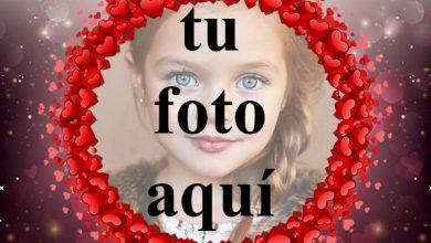 Photo of mis mejores deseos para el día de san valentín Foto Marcos