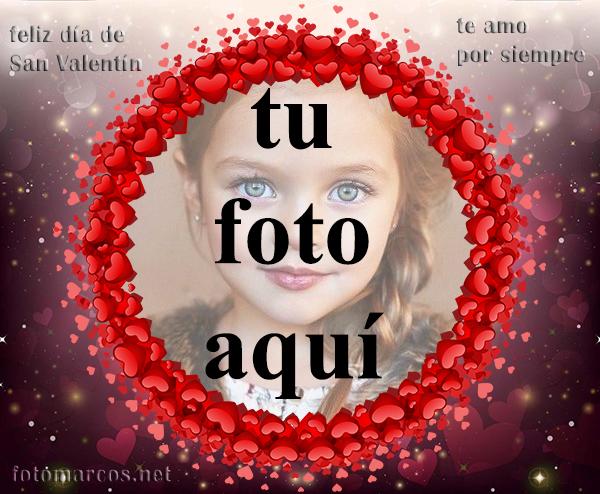 mis mejores deseos para el día de san valentín Foto Marcos - mis mejores deseos para el día de san valentín Foto Marcos