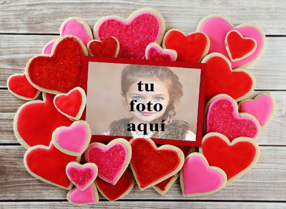 muchos corazones por tu amor Foto Marcos - muchos corazones por tu amor Foto Marcos