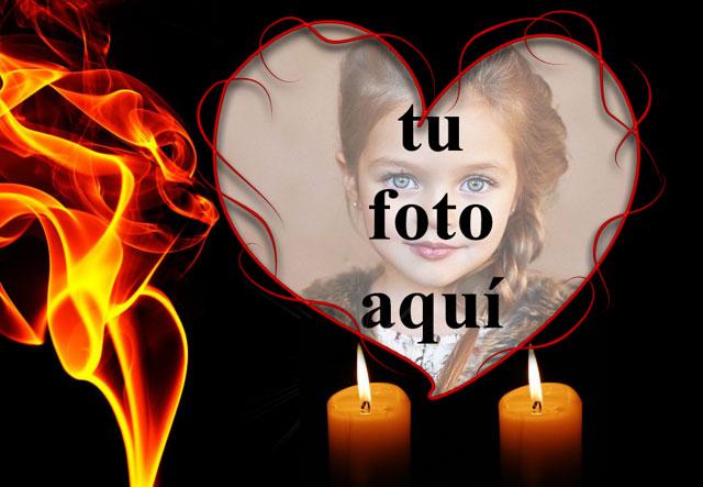 Ama velas y ama fuego foto marcos - Ama velas y ama fuego foto marcos
