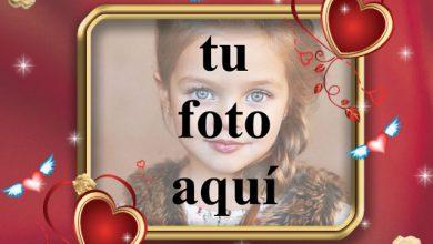 Photo of Los ojos del corazón están despiertos foto marcos