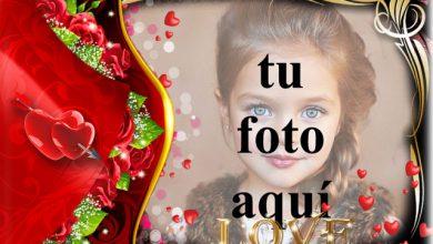 Photo of el amor es lo más hermoso para todos nosotros foto marcos
