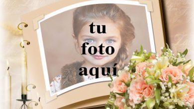 Photo of la portada del libro de mi amor foto marcos