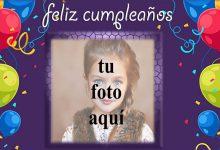 feliz cumpleaños con globos marco de fotos 220x150 - feliz cumpleaños con globos marco de fotos