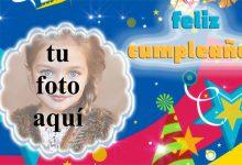 feliz cumpleaños marco de fotos estrella fiesta 220x150 - feliz cumpleaños marco de fotos estrella fiesta
