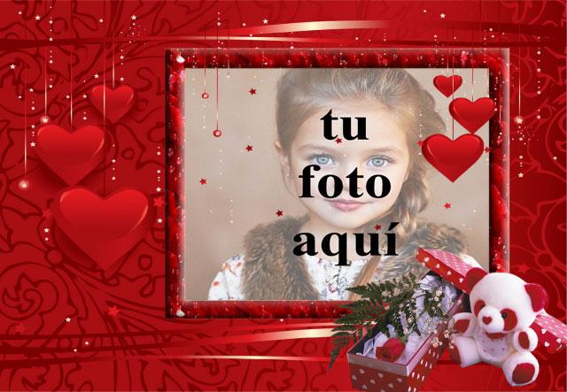 marco de fotos de amor marco muy romantico - marco de fotos de amor marco muy romántico